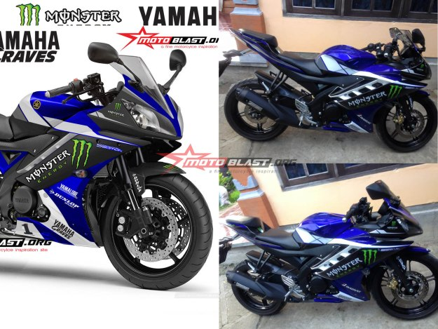 Testimonial-R15 blue  monster racing yamaha Graves - Laras Iswara - 6