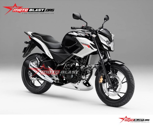 CB150R FACELIFT-NEW-2015-NEWEST