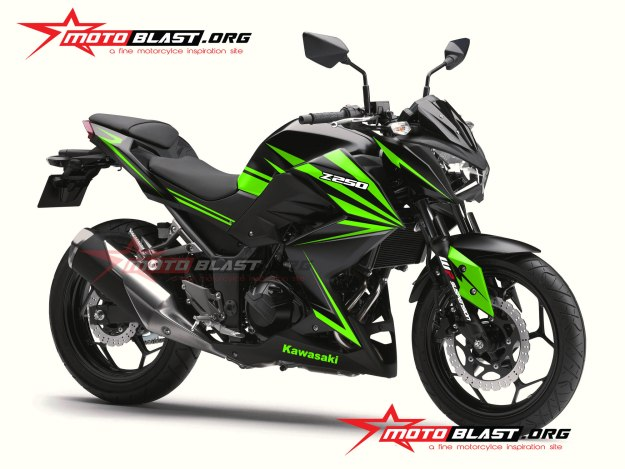 MODIF-STRIPING-Z250R-GREN1