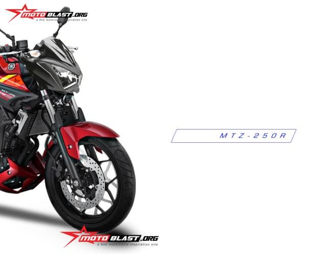 MTZ-250R-1