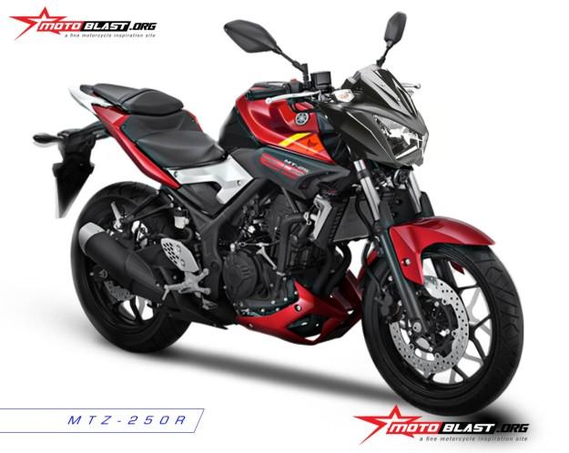 MTZ-250R