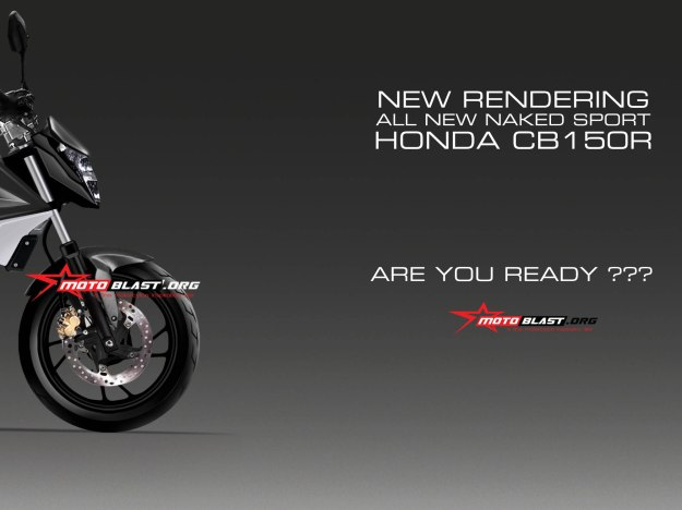 CB150R FACELIFT-NEW3C
