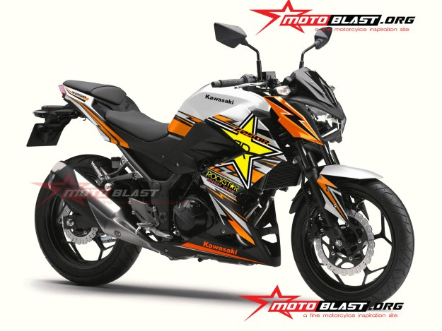 MODIF-STRIPING-Z250R-white orange3