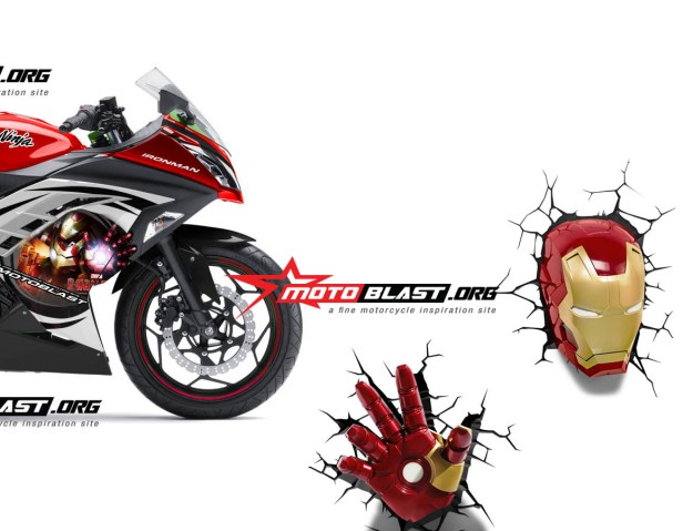 ninja 250 RED - ironman-motoblast2