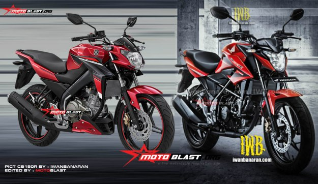 kompare nva vs new cb150r