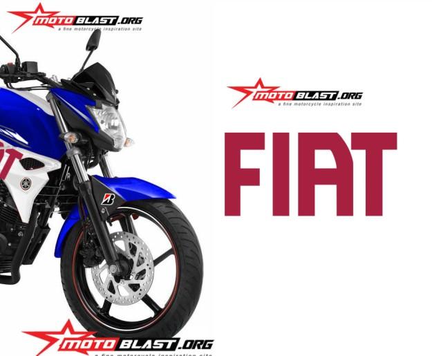 BYSON FI-FIAT MOTOGP2