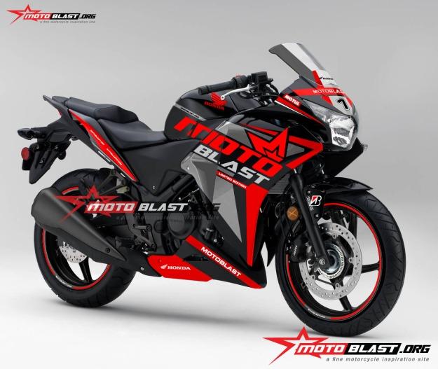 Honda-cbr-250-black-MOTOBLAST LIVERY3