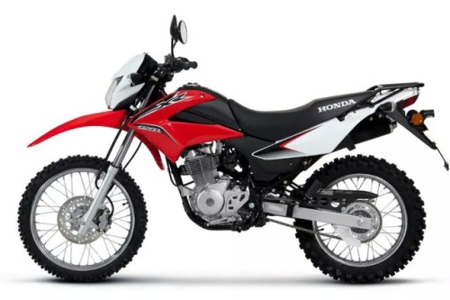 honda trail 150 basis verza