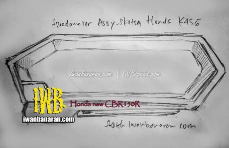 speedometer-K45G