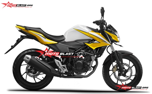 CB150R-2015-YELLOWD WHITE-1