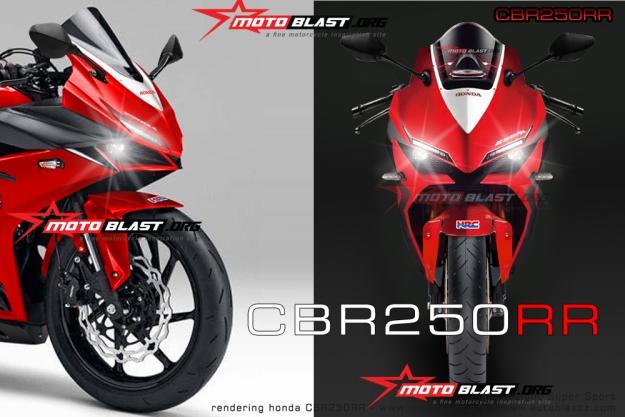 CBR250RR - PERSPEKTIF VIEW LATES-front1