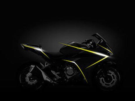 CBR500R-