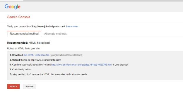 google webmaster tools2