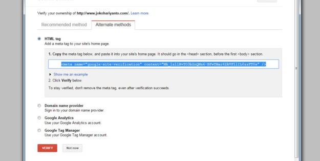 google webmaster tools3