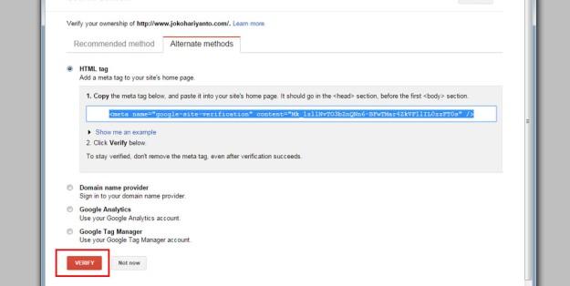 google webmaster tools8