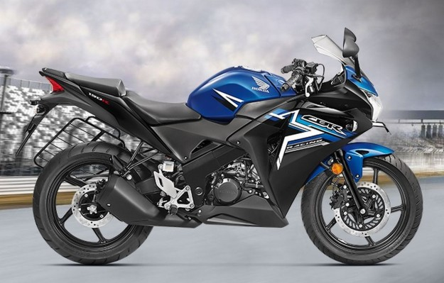 Honda-CBR-150R-Jazzy-Blue