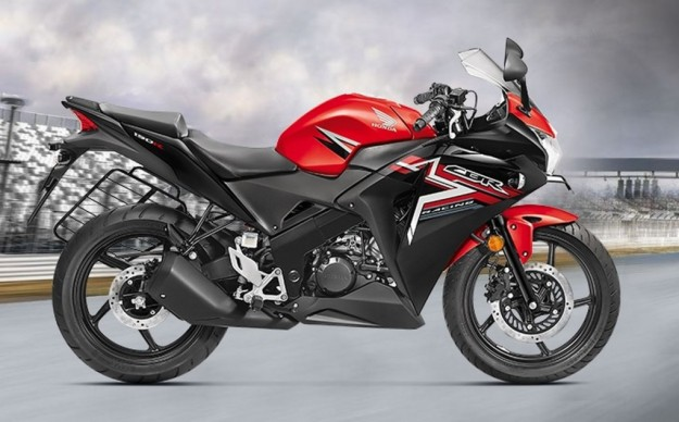 Honda-CBR-150R-Sports-Red