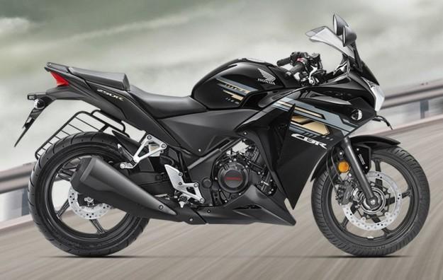 Honda-CBR-250R-Black