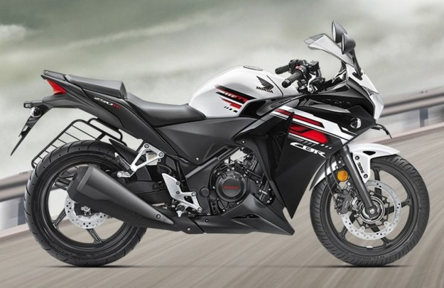 Honda-CBR-250R-Pearl-White-Amazing