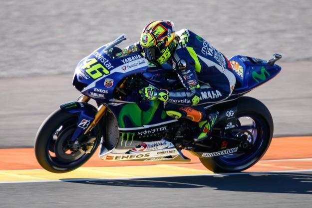 Rossi 46 valencia 2015