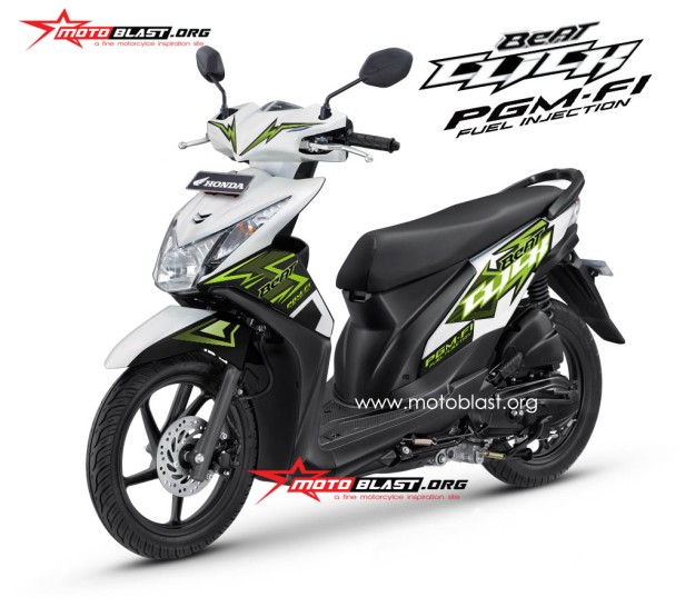 modifikasi honda beat click new