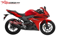 modifikasi new cb150r fullfairing cbr500r 2016