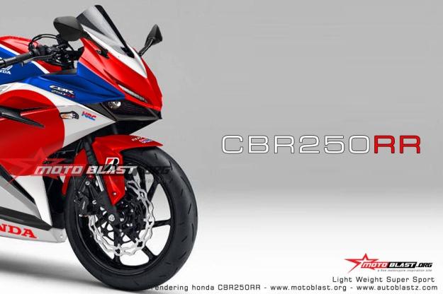 CBR250RR JAPANESE FLAG1