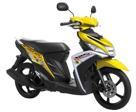 Mio-M3-Aspiring-Yellow