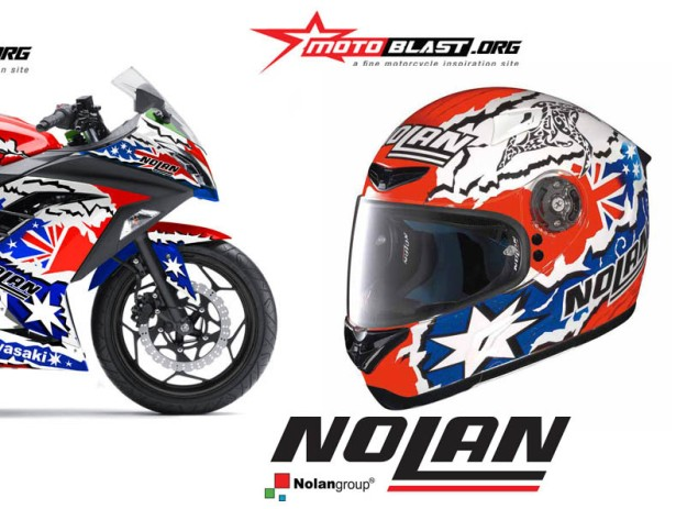 ninja 250 HIJAU-NOLAN n63 casey stoner-motoblast-small1