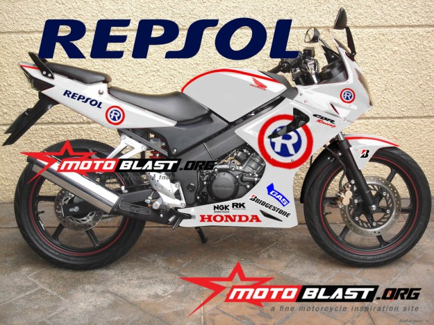 OLD CBR150R REPSOL WHITE2