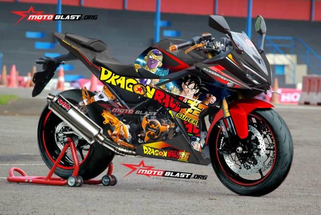 cbr150r-dragon-ball-super1