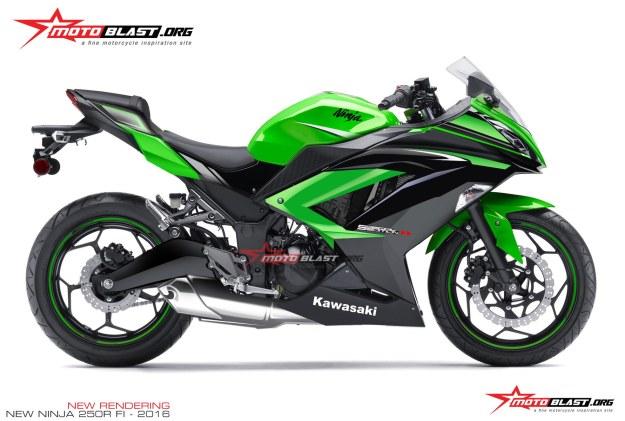 ninja-250rr-new-2016-hot